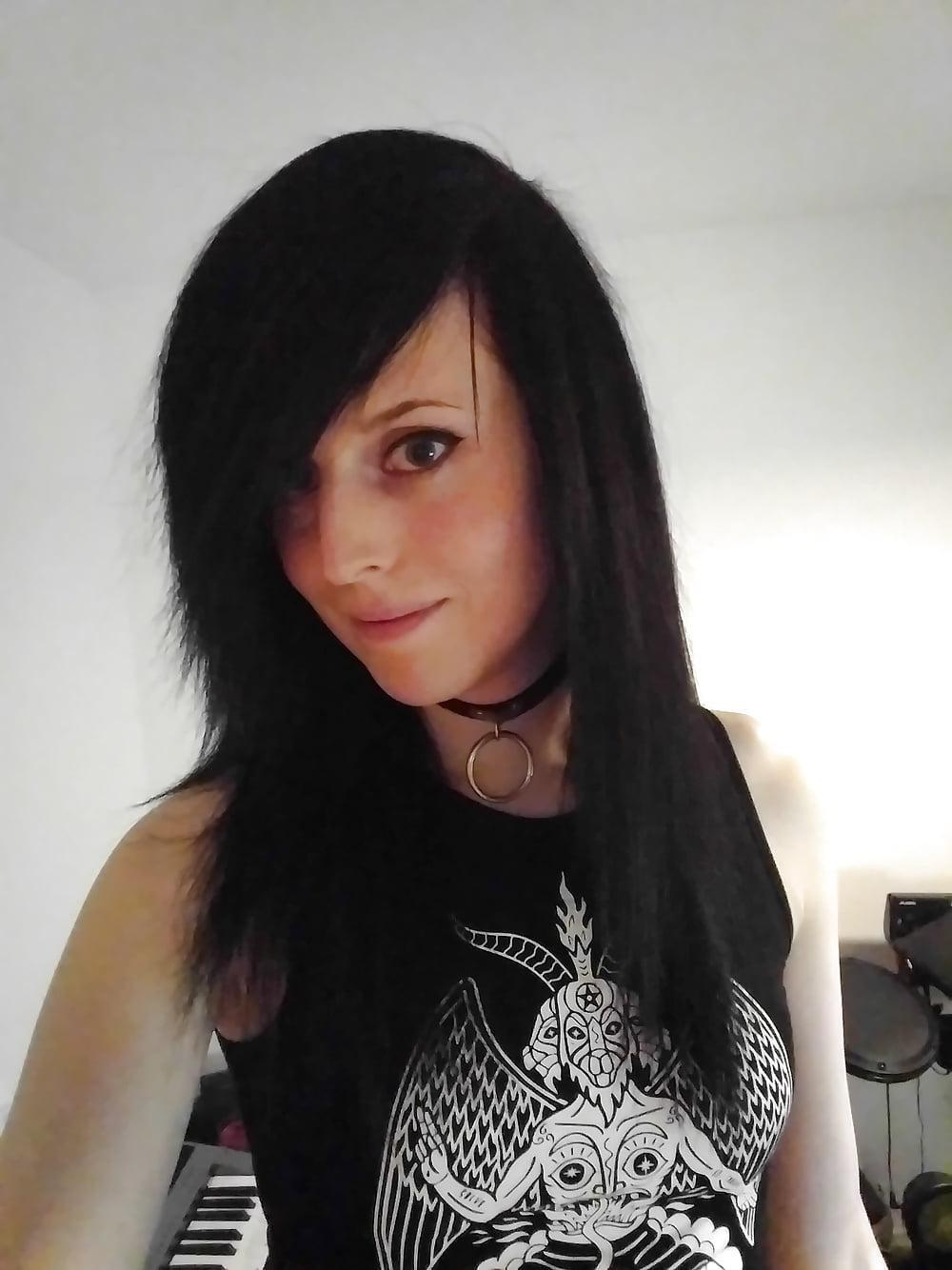 gothicgirl aus Nordrhein-Westfalen,Deutschland